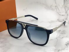 207b1c9cd8a  Sunglasses The latest selling popular fashion men designer sunglasses 0937  square plate metal combination frame