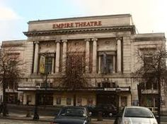 Image result for philharmonic hall liverpool