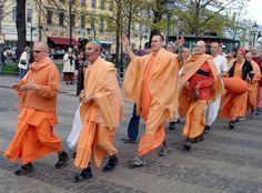 Hare Krishna | Music Shaping Europe AEGEE Helsinki, Finland … | Flickr
