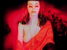 Marjorie Cameron in Kenneth Anger's Inauguration of the pleasure dome