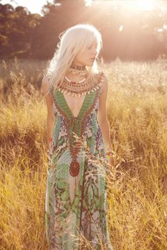 Camilla | GYPSET | LOOKBOOK