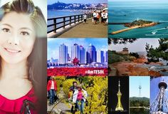 Discover Destinations to in Country Information, Qingdao, Teaching English, Marina Bay Sands, Florida, China, Explore, Brewery, Destinations