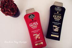 Schwarzkopf Gliss Ultımate Şampuan #gliss #schwarzkopf #şampuan #blog #gözdeninevinden #gözdeninbloggünlüğü #bakım