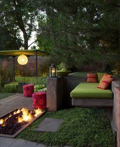5 tips voor een perfect feestje in je eigen tuin