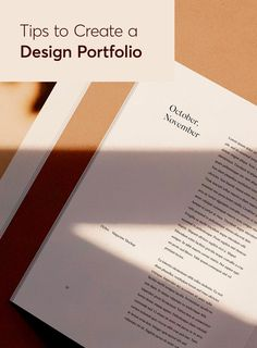 10 Tips to Create a Winning Graphic Design Portfolio Self Packaging, Creating A Portfolio, Design Theory, Web Design, Graphic Design, Passion Project, Design Strategy, Build Your Brand, Writing Styles