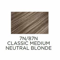 Neutral Blonde, Semi Permanent Hair Color, Hair Coloring, Hair Colours, Hairstyles, Cook, Store, Natural, Recipes