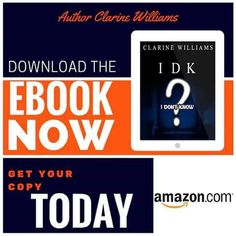 HAPPY SUNDAY! !!!  I'm on a mission to Empower Inspire & change lives!  Get a copy of my book IDK I Don't Know on Amazon.   Lets make my book go viral!   So please share share share! Buy buy buy!  Who's down for change?  Like and Share this post and buy your copy or gift a copy to a friend or loved one today.  KINDLE EDITION: http://ift.tt/1NRb12Q  Also available in Paperback.   #books #book #read #AuthorClarine #reading #reader #page #pages #paper #instagood #kindle #nook #library #author…