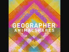 Geographer - Kites - YouTube