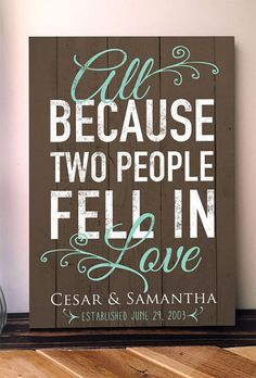 98 Best All Because Two People Fell In Love Images People Fall In