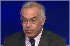 Sweet Jesus, David Brooks is finally making sense: How Fox News & the GOP insanity caucus pushed him over the edge