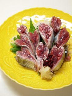 秋刀魚のお刺身: Mikageマダムの夕食レシピ2007~ 写真: p1216022
