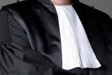 Detail kostumering rechter