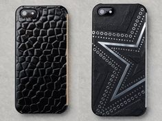 Kate Moss's accessories collection comprising of tablet cases and phone covers unveiled