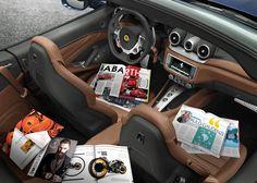 O design das #revistas produzidas pela Agência Fatto Multticlique é considerado a #Ferrari da #comunicação brasileira. Nosso Design é inconfundível. Nossas pautas são diferenciadas. De uma olhada nos layouts que separamos para vocês conhecerem o nosso trabalho.