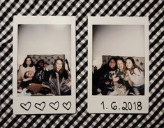 ᴇ ᴅ ᴊ ᴇ ɴ ɴ ♡ Polaroid Pictures, Bff Pictures, Best Friend Pictures, Cool Pictures, Polaroid Ideas, Cute Photography, Types Of Photography, Photography Camera, Polaroid Wall