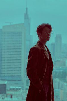 Asian Actors, Korean Actors, Park Hye Jin, Diabolik Lovers Ayato, Academia Militar, Chines Drama, Cho Chang, Fall In Luv, Face Study