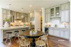 Dream Kitchen | Interiors | Cooking Spaces | Architectural Photographer