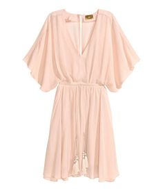 Chiffon Dress | $59.99 | H&M