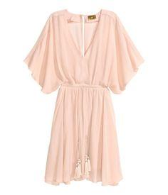 Chiffon Dress | $59.99 | H&M