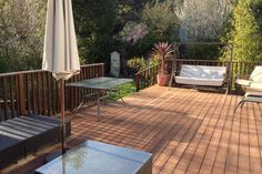 Beautiful Sunny Home/Large Deck - vacation rental in Mill Valley, California. View more: #MillValleyCaliforniaVacationRentals