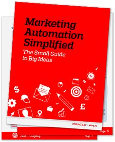 Marketing Automation simplified (registration required)