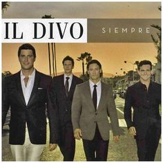 1000 images about it started here on pinterest fantasy springs resort casino amazing - Il divo man you love ...