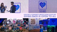 Leading mobile money platform, GCash, introduces today GCash for Good, a pioneering corporate social responsibility program that enables Filipinos to donate to non-government organizations (NGOs) … Corporate Communication, Corporate Social Responsibility, Passion Music, Visayas, Cebu, Mobile Photography, How To Become, Product Launch, Events