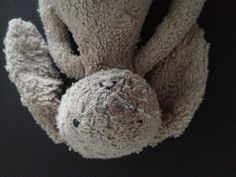 Lost on 10/06/2015 @ Post office, Centre Street, Jamaica Plain, Boston, MA. Small cuddly grey-beige rabbit (jellycat brand, quite tatty), approx 6 inches high, wearing a pale blue dress and band aid on left knee. Has a damaged left ear. Lost last week in central JP, Boston... Visit: https://whiteboomerang.com/lostteddy/msg/diyula (Posted by Nicola on 17/06/2015)