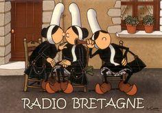 Radio Bretagne <3