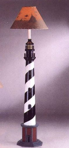 4x4 Lamp Shade : Lighthouse gifts on pinterest lighthouses capes and