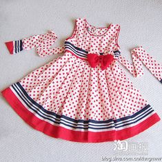 Ideas sewing for kids clothes toddlers Frocks For Girls, Kids Frocks, Toddler Girl Outfits, Little Girl Dresses, Toddler Dress, Toddler Fashion, Kids Outfits, Kids Fashion, Baby Dress Design