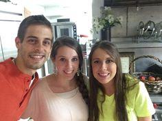 Derek, Jill, And Anna