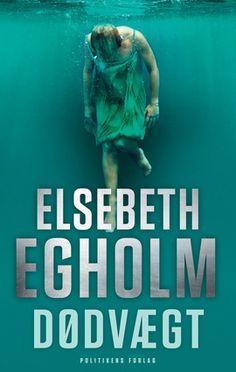 Dicte og kæresten Bo er på vej til Gozo med et hold fotoelever og bliver vidner til katastrofen. Bos mønsterelev, Natasha, klikker løs med kameraet og indfanger både færgens søsyge passagerer, de døde afrikanere i havet og overraskelsen: liget af en ung, hvid kvinde, der flyder i bølgerne mellem sorte mænd. Dødvægt af Elsebeth Egholm udkommer d. 1/8 2015