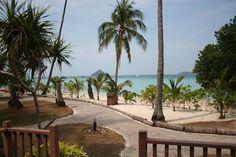 Holiday Inn Ko phi phi lee en Thaïlande