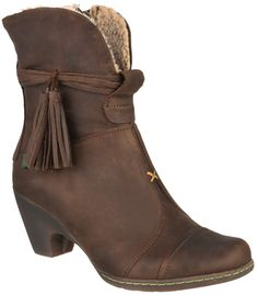 Catalogo - Aw12 Solar N861 - Zapatos El Naturalista | Calzado Comodo