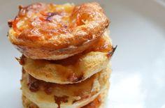 Quiche toasties recipe - goodtoknow