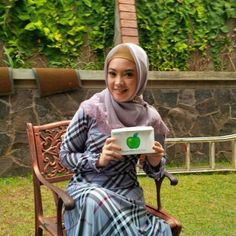 Inggrid Kansil pakai Apple Stem Cell Plus
