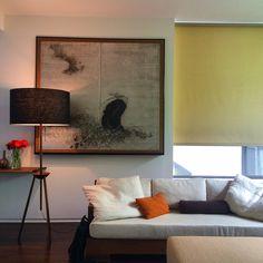 Interior Design by Leslie Shapiro Joyal on Kings Road