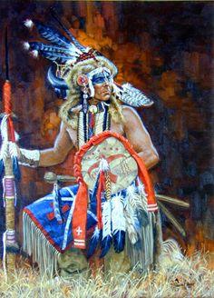 Native American -  ROBERT TANENBAUM
