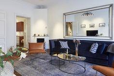 rodeo.blogg.se - Kontakt: sarinilsson@hotmail.com Modern Decor, Oversized Mirror, Rodeo, Furniture, Home Decor, Decoration Home, Room Decor, Home Furnishings, Home Interior Design