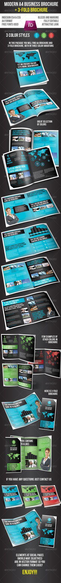 Medical Brochure  Medical Brochure Brochures And Brochure Template