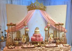 3D Princess Crown Canopy includes Sheers  Available in an assortment of colors for any themed event! or for your little one!  Let your little princess feel like true royalty in her castle (or her bedroom!) with this precious Gold Metal Crown Wall Decor. This adorable, glittery crown features a beautiful look with, cut-out accents, and a curved shape for a three-dimensional effect. Display it on the wall of her bedroom, nursery, or playroom and let her reign on!  Can also be used as photo…