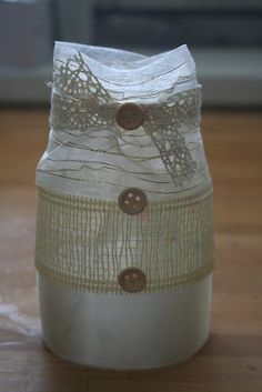 Kifli és levendula: Befőttesüveg-romantika Vase, Blog, Party Ideas, Home Decor, Canisters, Decoration Home, Room Decor, Blogging, Ideas Party