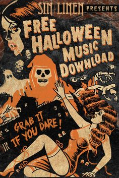 killer halloween party music free download - Halloween Music For Parties