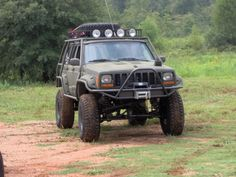 Reader's Rig's - Page 109 - NAXJA Forums -::- North American XJ Association