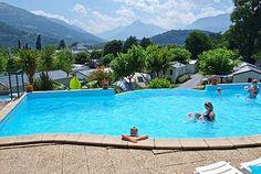 Flower Camping Soleil du Pibeste > Agos-Vidalos > Pyrénées > Midi-Pyrénées > France - Suncamp holidays