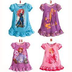 Summer Toddler Girl Princess dress 2017 lovely Sofia girl toddler princess dress summer brand bow toddler clothes dress for girl