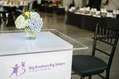 Big Brothers Big Sisters Fly Away Bash 2016 - The Event Group - Pittsburgh Corporate Event Planner - Fundraiser