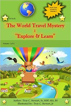 The world travel mystery book by NJ Behavior Support Services Co via slideshare Positive Behavior Support, Hidden Mystery, America's Finest, Little Black Books, Parents As Teachers, Screwed Up, Book Authors, No One Loves Me, Summer Days