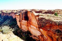 Kings Canyon, Northern Territory Australia